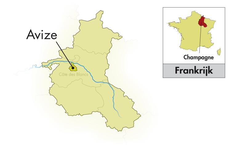 De Sousa Champagne Grand Cru Blanc de Blancs Réserve Brut