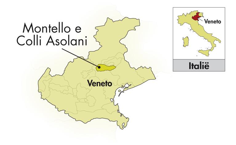 Loredan Gasparini Asolo Prosecco Spumante
