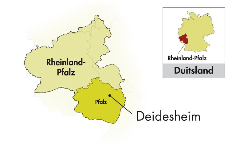 Reichsrat von Buhl Pfalz Sekt Riesling Brut