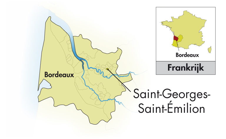 Château Tour du Pas Saint-Georges Saint-Georges-Saint-Émilion