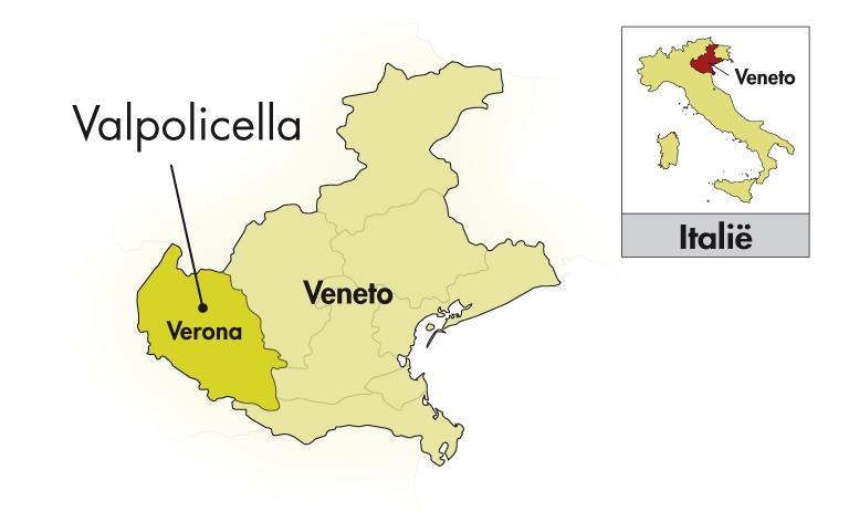 Stefano Accordini Recioto della Valpolicella 50cl
