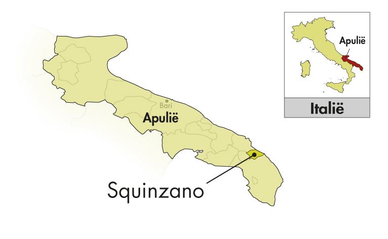 Cantine Due Palme Squinzano magnum