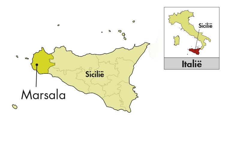 Musita Sicilia Regieterre Nero d'Avola