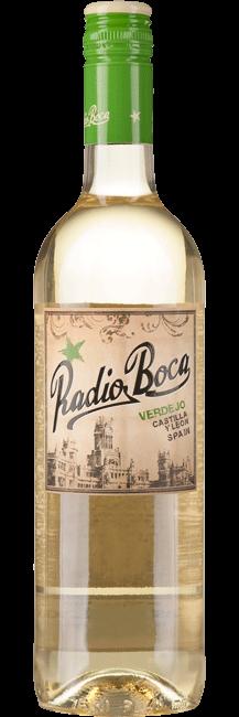 Radio Boca Verdejo Blanco