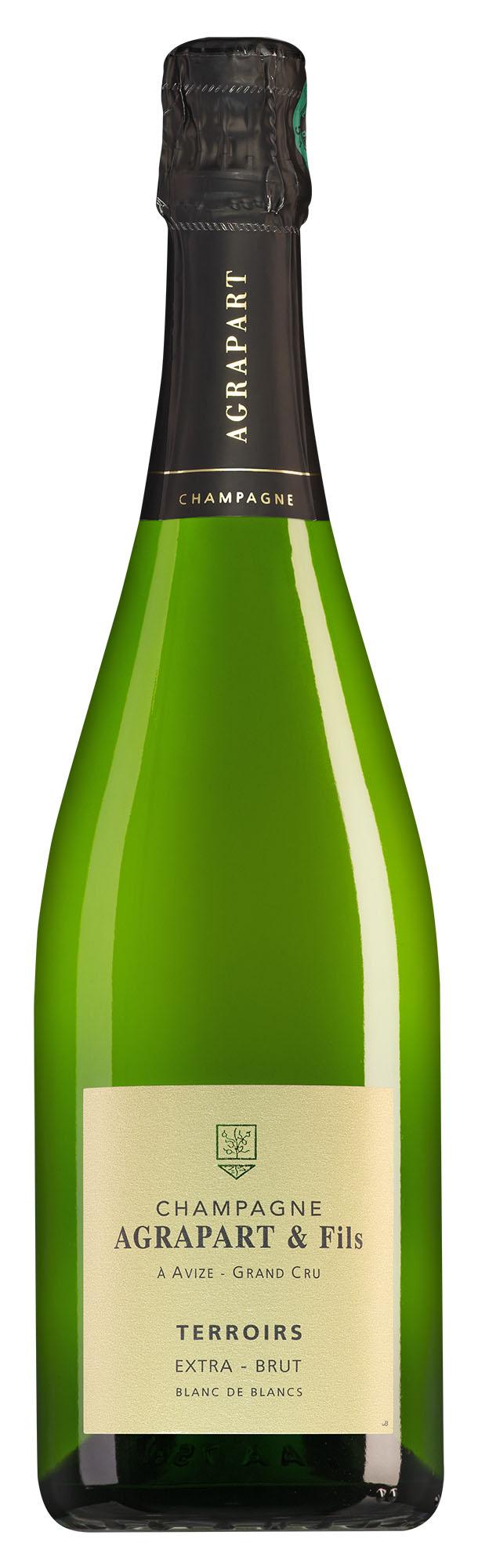 Agrapart Champagne Grand Cru Terroirs Extra Brut