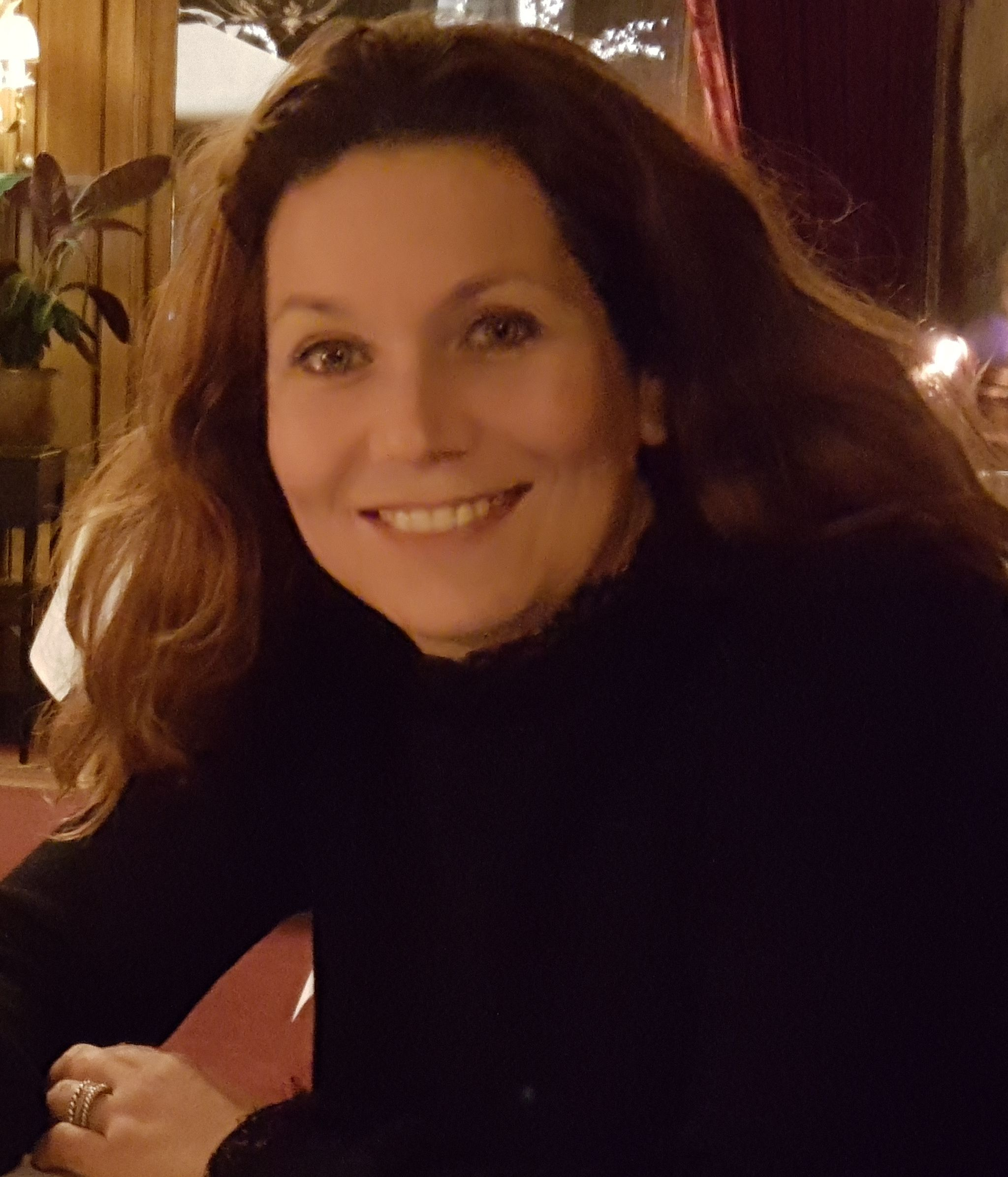 Andrea Kroese