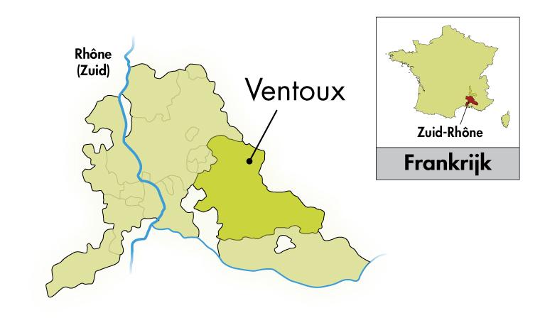 Domaine du Bon Remède Ventoux La Grange Delay