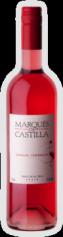 Marqués de Castilla Rosado